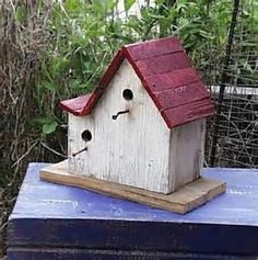 AT Yahoo! Image Search Results for country birdhouse images