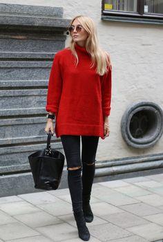 Josefin Dahlberg | Nyheter24 | Page 3 accessories,  autumn