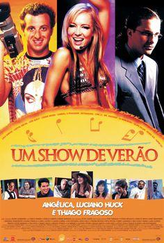 UM SHOW DE VERÃO