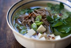 I eat a lot of Miso.  Here's a good recipe: http://www.101cookbooks.com/archives/miso-soup-recipe.html