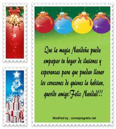 descargar mensajes para enviar en Navidad,mensajes y tarjetas para enviar en Navidad: http://www.consejosgratis.net/lindos-mensajes-de-navidad-para-amigos/