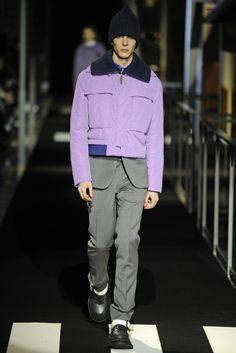 Kenzo Men's RTW Fall 2014 - Slideshow - Runway, Fashion Week, Fashion Shows, Reviews and Fashion Images - WWD.com