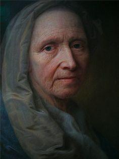 Balthasar Denner (1685—1749)