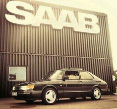 The Classic Iconic Saab 900 Turbo Saab Turbo, Turbo Car, Saab 900, Saab Automobile, Floating House, My Daddy, Volvo, Dream Cars, Fighter Jets