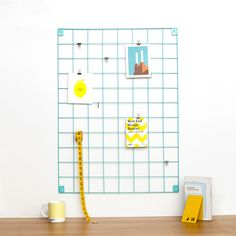UK Designed And Made Memo Boards. Stylish And Versatile Kitchen Notice  Boards.