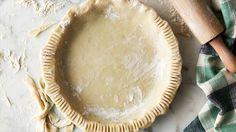 Perfect Pie Crust Recipe : Ina Garten : Food Network
