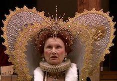 Queen Elizabeth I in Movies & TV –