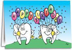 Happy birthday dentist images google zoeken dental humor resultado de imagen para happy birthday dentist images m4hsunfo