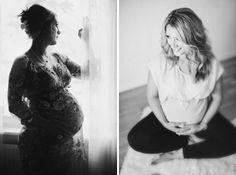 Maternity photography  ©Therese Nilsson, Westinhouse