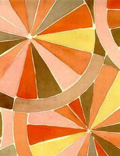 Geometric Tints and Tones