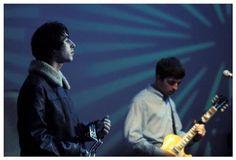 Oasis 1995
