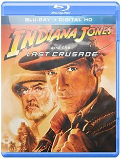 Indiana Jones and the Last Crusade. Two of my favorite actors, Sean Connery & Harrison Ford in the absolute best of the Indiana Jones movies. Old Movies, Great Movies, Awesome Movies, Movies Free, Movies Showing, Movies And Tv Shows, Love Movie, Movie Tv, Indiana Jones Last Crusade