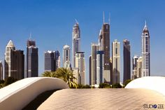 The Montgomerie Golf Course - Dubai UAE - by: Marko Zirdum