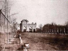 Puerta de Alcalá. 18
