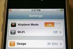 Iphone Charging Tricks