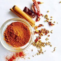 This is my beloved recipe that I often use at work . It is a moroccan spice equivalent to curry powder or garam masala. I accidentally discovered this by combining all the spices that we have read...