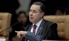 Para ministro, sistema criou 'um país de ricos delinquentes' que apostam na impunidade