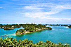 Alaminos Pangasinan Philippines | Islands, Alaminos, Pangasinan, Philippines Hundred Islands, Alaminos ...