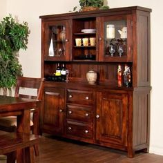 dining cabinet - Google Search