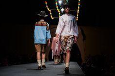 Pilar Ullod - Proxecto final - Debut 2013 Estudos Superiores en Deseño Téxtil e Moda de Galiza ESDEMGA