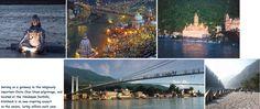 Picturesque Rishikesh!