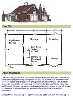 48 Best Barn images | Diy ideas for home, Home decor, Log homes  X Tiny House Floor Plans Html on 18x30 tiny house floor plans, 6x10 tiny house floor plans, 8x14 tiny house floor plans, 14x20 tiny house floor plans, 10x18 tiny house floor plans, 12x26 tiny house floor plans, 10x30 tiny house floor plans, 8x30 tiny house floor plans, 8x24 tiny house floor plans, 24x36 tiny house floor plans, 8x8 tiny house floor plans, 16x30 tiny house floor plans, 16x40 tiny house floor plans, 8x12 tiny house floor plans, 14x14 tiny house floor plans, 12x15 tiny house floor plans, 8x16 tiny house floor plans,