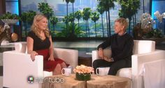 Provo Woman Appears on 'Ellen' for Post-Wisdom Tooth Video