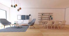 V tomto článku sa dozviete niečo o štýloch interiéru a farbách, ktoré sú pre ne príznačné. Niekedy stačí naozaj málo aby Váš byt pôsobil ako...