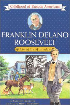 Franklin D. Roosevelt: Champion Freedom (COFA