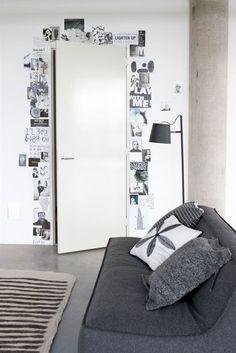 Öğrenci evinizi farklı şekilde dekore etmek isterseniz sizlere bir kaç önerimiz var. İşte öğrenci evi için dekorasyon önerileri...