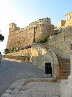 Photos of The Citadel, Victoria - Attraction Images - TripAdvisor Croatia Tours, Croatia Travel, Beautiful Islands, Beautiful Places, Malta History, Malta Gozo, Victoria Island, Destinations, Malta Island