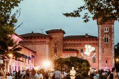 DinnerShow di FVG Via dei Sapori --- 📷 @tassottoemax --- #castellodispessa #dinnershow #fvgviadeisapori #eventi #collio #fvg #italy