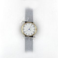 Founders Andrei Morariu and Bogdan Costea took the name Optimef from Romania's first watch company, which began producing timepieces in 1979 but closed down after the fall of the communist government. Dezeen Watch Store, Watch Companies, Watches For Men, Product Photography, Romania, Snow, Accessories, Fall, Design