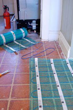 Heatthat 150wm electric underfloor heating httpwww do it yourself radiant floors solutioingenieria Gallery