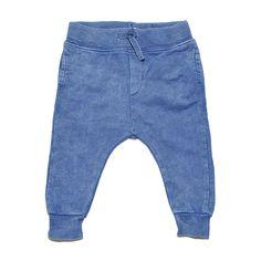 Leggins-Pantalón chandal Unisex - 3-6 m Pantalón de Zara, 68cm. De algodón lavado con cintura ajustable.#pantalón #unisex #trueque