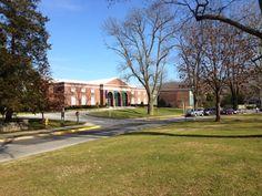Delaware Art Museum in Wilmington, DE