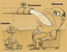 #corupção