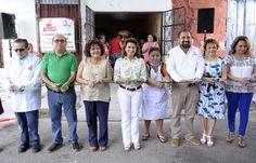 """Aperturan dos nuevos """"Comedores del bienestar"""" en colonias meridanas"""