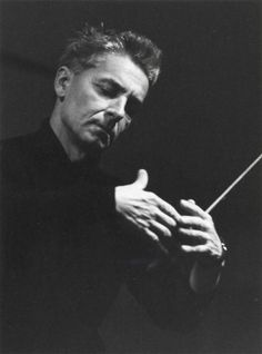 """""""Those who have achieved all their aims probably set them too low."""" / Herbert von Karajan/"""