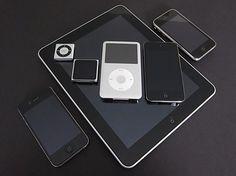 Download iOS 10.3.2 IPSW For iPhone iPad iPod