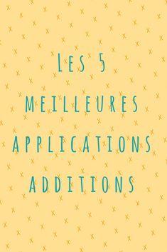 [Selection] Parce que les additions à 6 ans, ce n'est pas si simple ! Découvrez les 5 meilleures applications pour comprendre et s'entrainer aux additions : bit.ly/******/