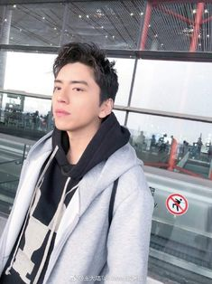 Our Times Movie, Darren Wang, Chris Tucker, First Love, My Love, Handsome Actors, My Prince, Asian Actors, My Crush