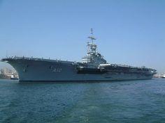 La Marina de Brasil dará de baja el portaaviones Sao Paulo