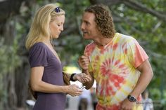 Fool's Gold - Publicity still of Matthew McConaughey & Kate Hudson. The image measures 3504 * 2336 pixels and was added on 23 March Fools Gold Movie, Fool Gold, Matthew Mcconaughey, Kate Hudson, Island Life, The Fool, Make Me Smile, Tv Series, Tv Shows
