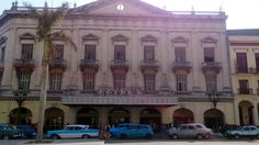 Old Habana @Iratxe Bolado | REDLINT www.redlint.es Copyright©