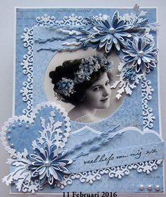 Handmade door Rina Meeuws