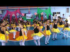 Apresentação do ballet dia das mães  2015(1)