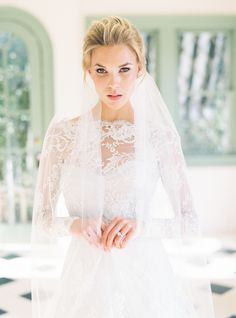 Elegant Victoria's Secret Bridals Monique Lhuillier, Bridal Gowns, Wedding Gowns, Wedding Veil, Wedding Beauty, Dream Wedding, Beautiful Bride, Beautiful Dresses, Pretty Wedding Dresses