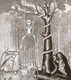 illustration franklin cascaes desterro look board pinterest