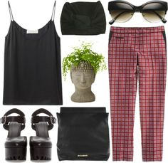 """175. Rumble in the Jungle"" by ass-sass-in on Polyvore"